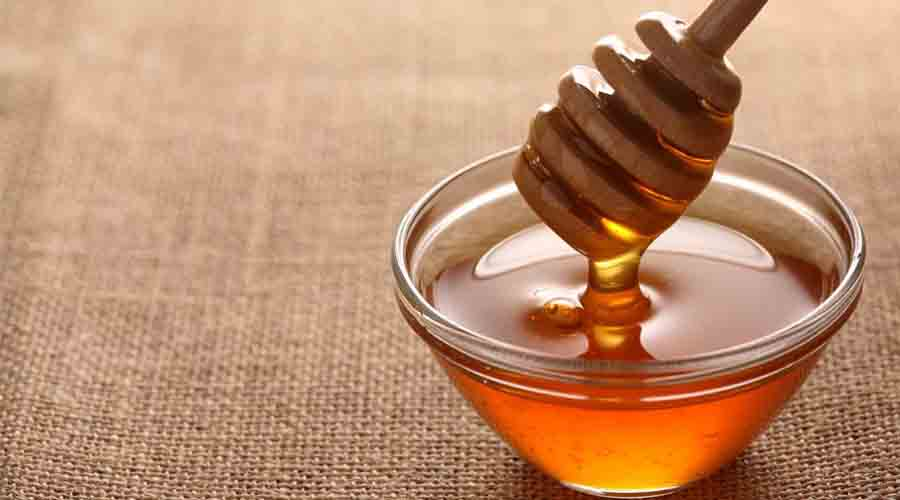 Manfaat madu untuk menghilangkan bopeng