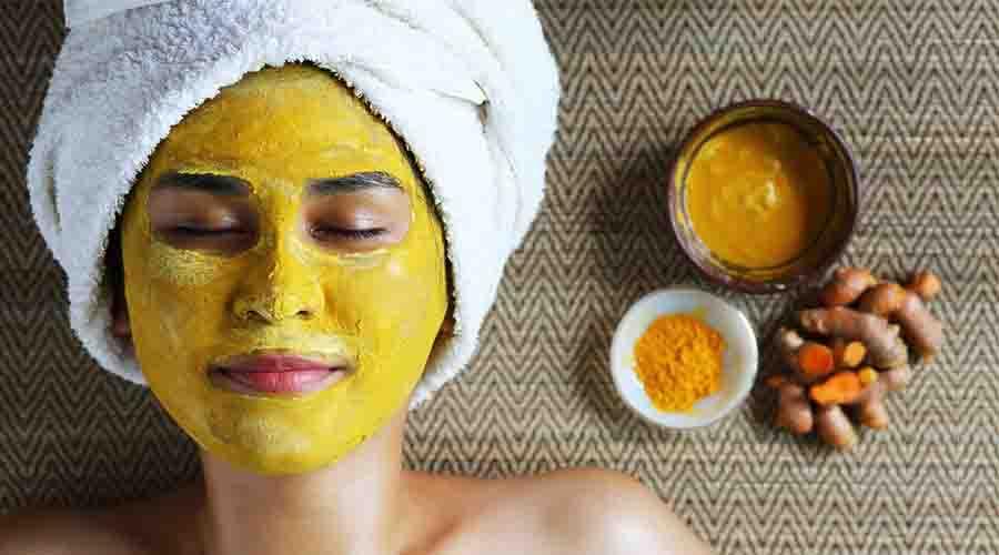 Dr. Eva Mulia - Fakta Masker Kunyit Ampuh Atasi Masalah Jerawat - masker kunyit untuk jerawat - cara membuat masker kunyit - obat jerawat alami - masker wajah