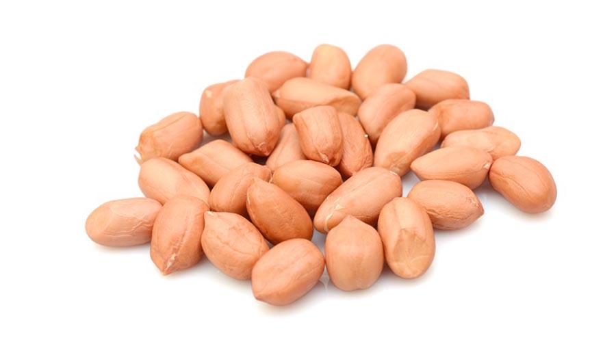 jenis kacang menyebabkan jerawat