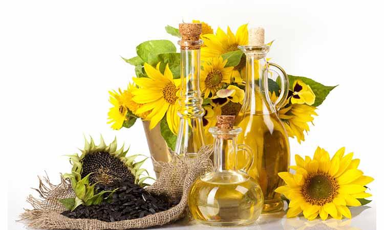 Eva Mulia Clinic - minyak bunga matahari