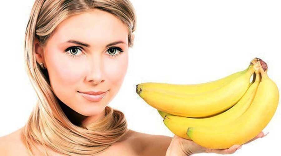 pisang menyebabkan jerawat