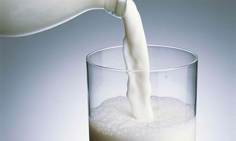 susu menyebabkan jerawat