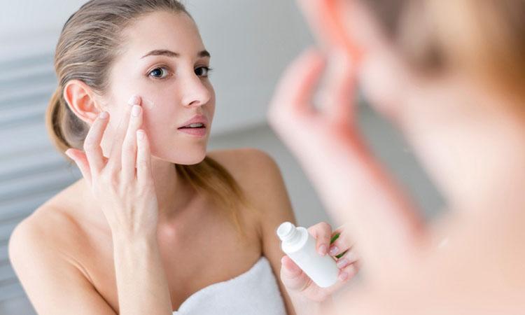 evamuliaclinic - campuran skincare menyebabkan breakout