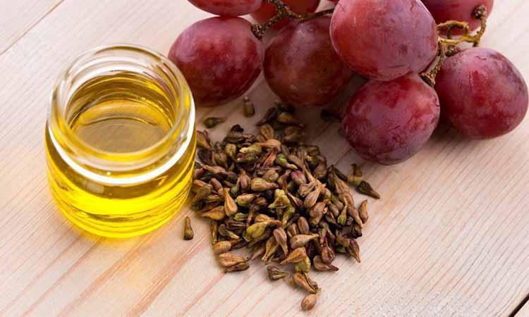 grapeseed oil untuk jerawat