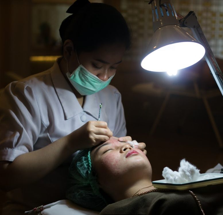 treatment klinik eva mulia