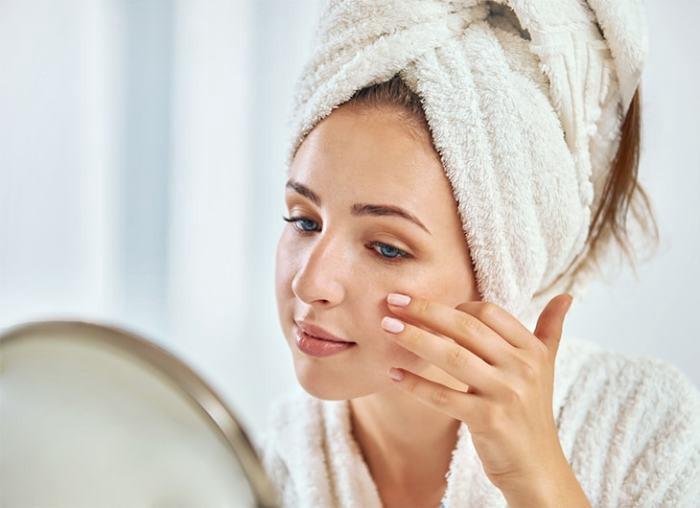 manfaat kulit berminyak - klinik eva mulia