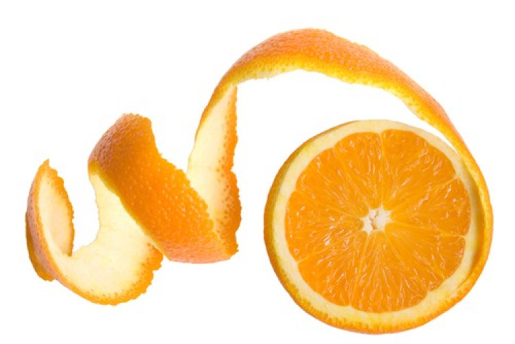 manfaat kulit jeruk - klinik eva mulia
