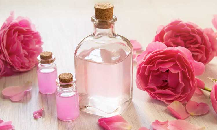 evamulia clinic - manfaat rose water