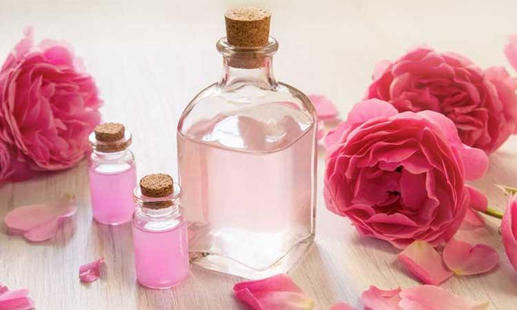 evamulia clinic - manfaat rose water