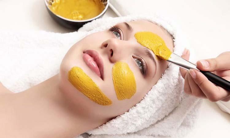 evamulia clinic - masker jagung