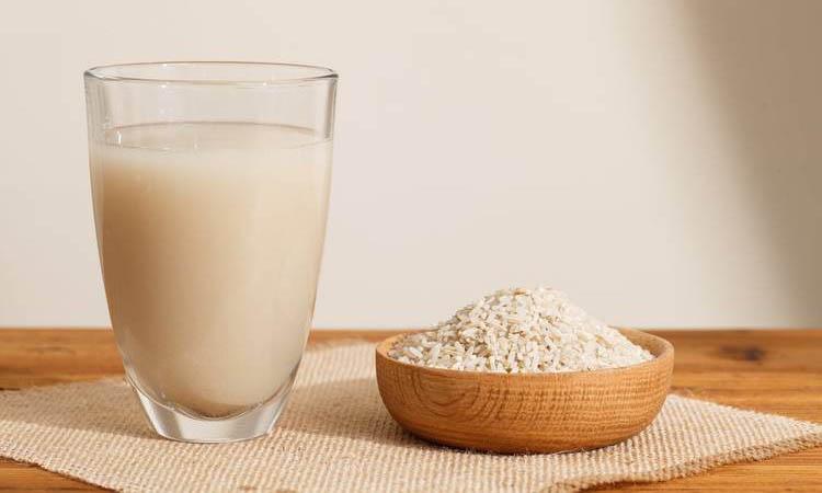 Dr. Eva mulia - Manfaat air beras