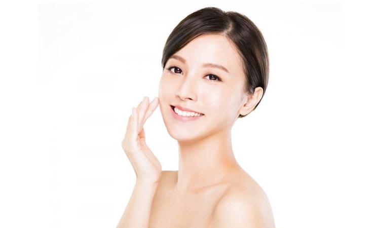 Dr. Eva mulia - cara memutihkan wajah