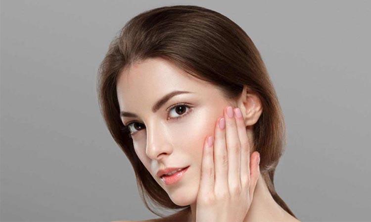 ciri kulit sensitif