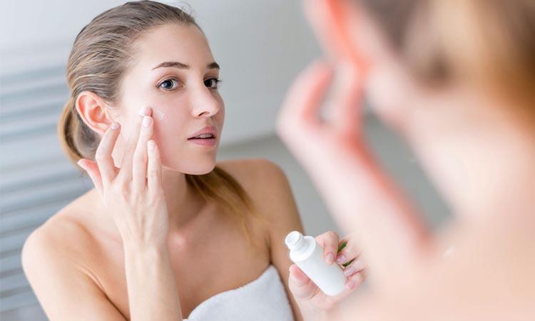 menjaga kulit saat puasa