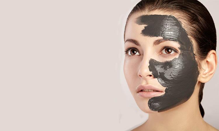 klinik eva mulia - mud mask