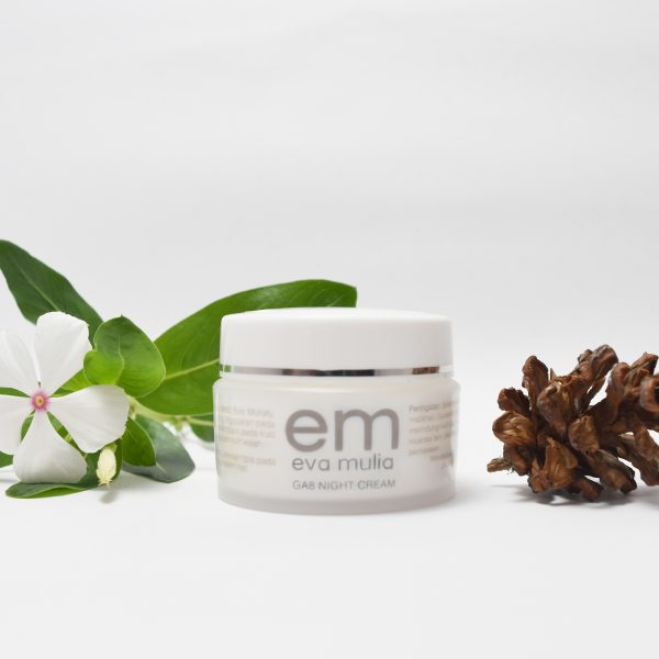 eva mulia night cream