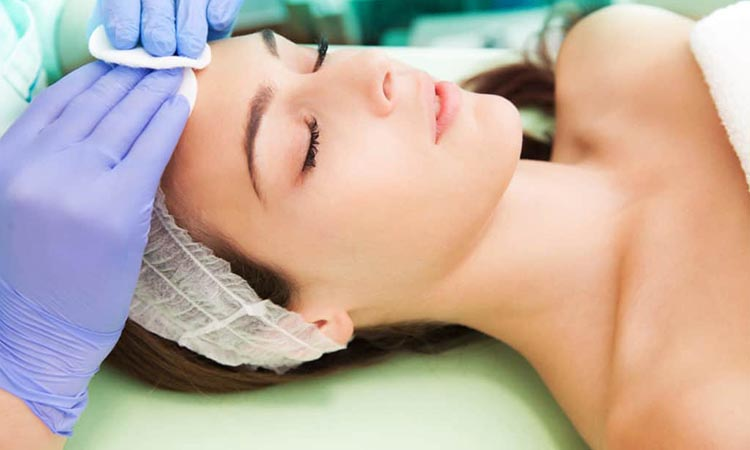 klinik eva mulia - manfaat peeling wajah