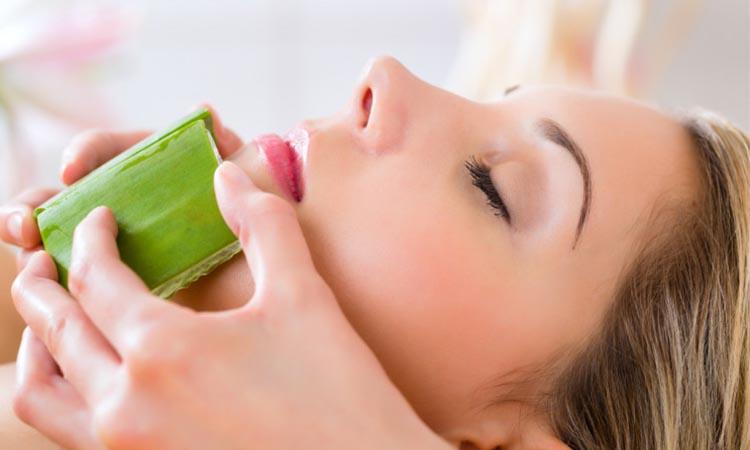 Eva Mulia Clinic - manfaat lidah buaya untuk wajah