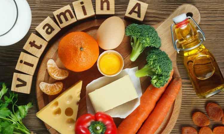 nutrisi kulit