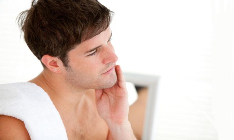 Eva Mulia Clinic -pemutih kulit wajah pria