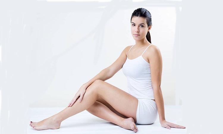 Dr. Eva Mulia - perawatan tubuh sebelum menikah