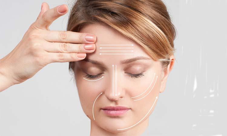 Eva Mulia Clinic - pijat wajah