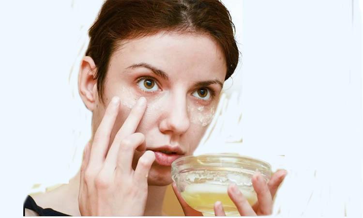 cara menghilangkan keriput wajah
