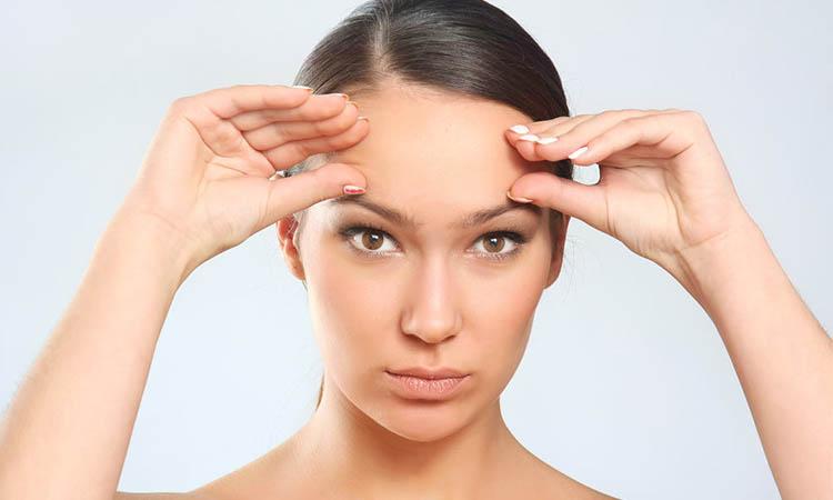 Eva Mulia - cara menghilangkan keriput wajah