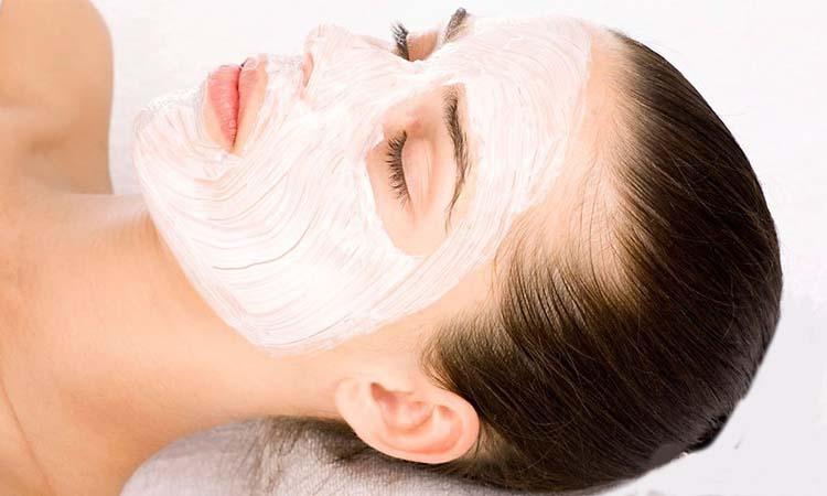 manfaat kefir untuk wajah