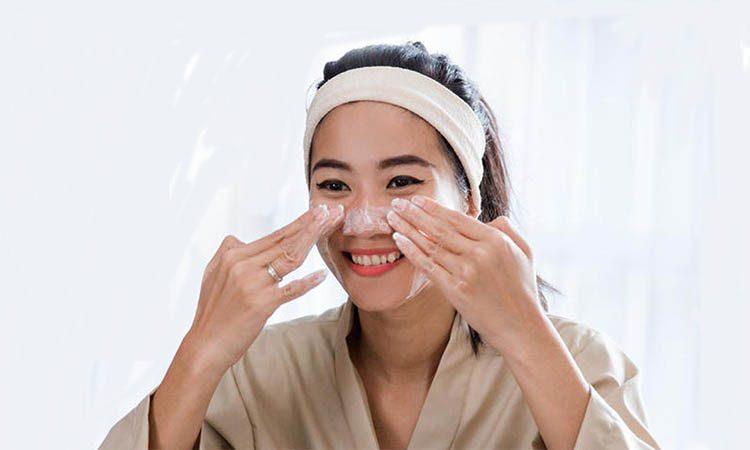 Eva Mulia - manfaat kefir untuk wajah