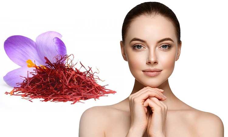 manfaat saffron untuk kecantikan