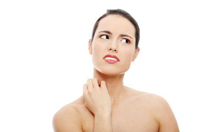 Eva Mulia Clinic - gatal pada kulit