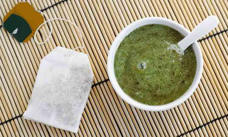 Eva Mulia Clinic - manfaat ampas teh