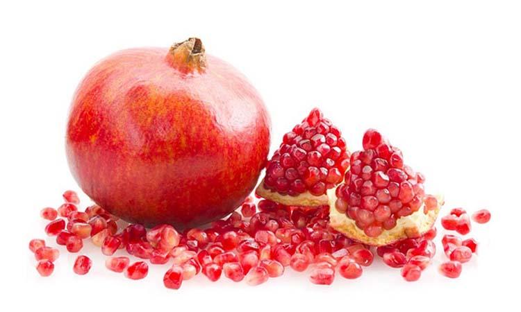 Eva Mulia Clinic - manfaat buah delima
