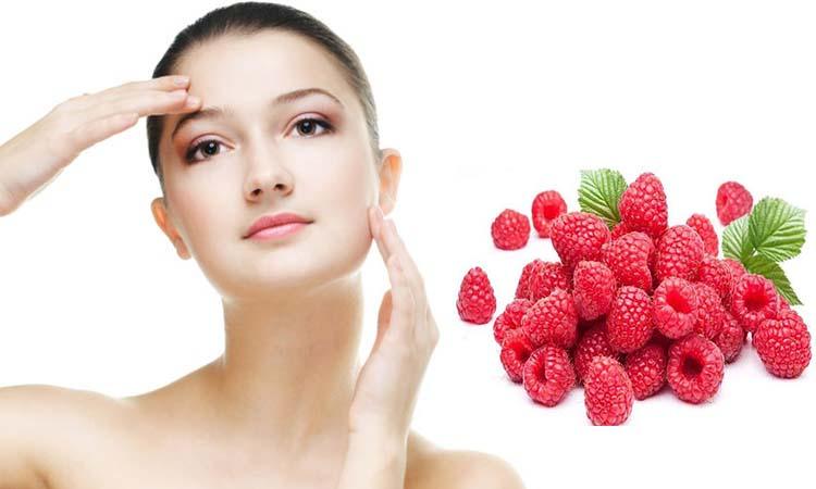 Eva Mulia Clinic - manfaat raspberry untuk kulit