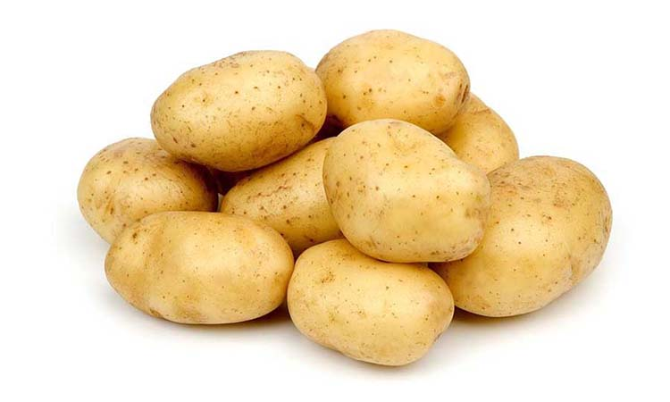 manfaat kentang untuk kecantikan