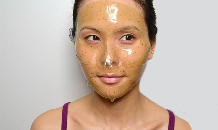 jenis masker wajah