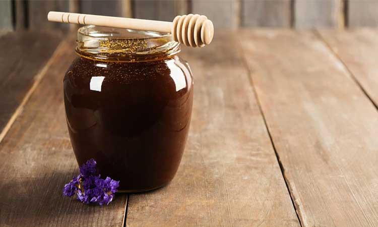 manfaat madu hitam untuk kulit
