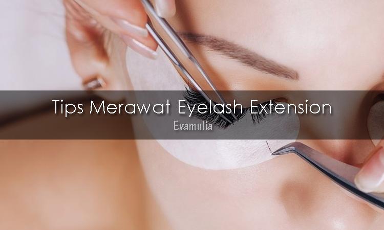 Eva Mulia - Klinik Kecantikan - Tips Kecantikan - Pada kali ini kita kan membahas metode kecantikan Eyelash Extentson. Cara merawat eyelash extentson agar awet ini sangat membantu.