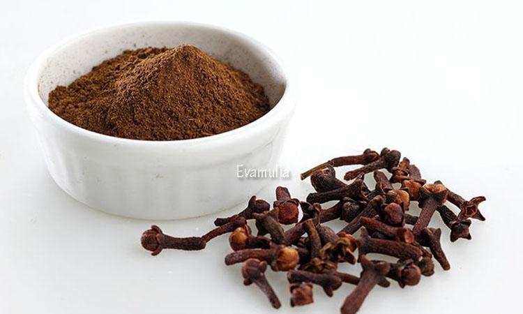 Eva mulia - klinik eva mulia - tips kecantikan - klinik kecantikan - manfaat cengkeh untuk jerawat - minyak cengkeh - Kalian bisa menghilangkan bekas jerawat dengan menggunakan bahan herbal seperti cengkeh.