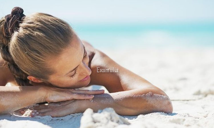 Eva mulia - Klinik eva mulia - Klinik kecantikan - Tips perawatan kulit - Tanning kulit - Kebanyakan orang melakukan tanning untuk mendapatkan warna kulit yang lebih gelap dan merata sempurna.