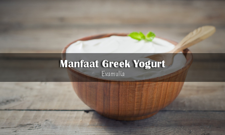 Eva Mulia - Klinik Evamulia - Perawatan Wajah - Manfaat Greek Yogurt - Greek yogurt merupakan satu satu dari beberapa jenis pilihan yogurt yang bisa dengan mudah kalian temui di pasar swalayan. Berbeda dengan yogurt lainnya, greek yogurt adalah yogurt bertekstur kental tetapi lunak, sehingga aman untuk dikonsumsi olah semua usia.