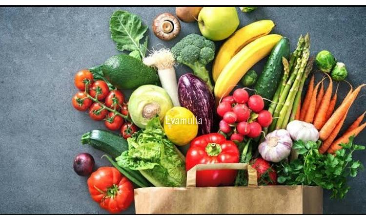 Eva Mulia - Klinik Evamulia - Perawatan Wajah - Nutrisi Pada Buah Dan Sayur - Kita semua telah mengetahui jika buah dan sayur baik untuk kesehatan, akan tetapi jarang dari kita yang selalu mengkonsumsi buah-buahan dan sayur-sayuran secara rutin. Entah karna faktor tertentu atau alasan tertentu.