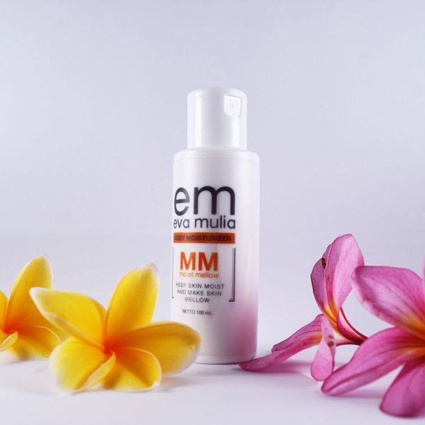 eva mulia body moisturizer