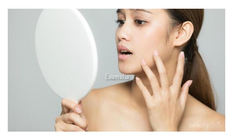 Eva Mulia - Klinik Evamulia - Perawatan Wajah - Penyeybab Kulit Kusam - Kita mungkin pernah mengalami tampilan kulit berubah menjadi tidak segar, atau warna kulit jadi cenderung ashy. Hal ini bisa menjadi tanda bahwa Anda mengalami kulit kusam.