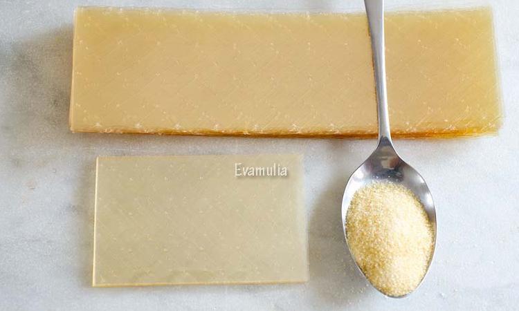 Eva Mulia – Klinik Evamulia – Perawatan Wajah – Manfaat Gelatin Untuk Tubuh - Gelatin adalah produk protein yang berasal dari kolagen. Memiliki banyak manfaat penting bagi kesehatan karena kombinasi unik asam amino.