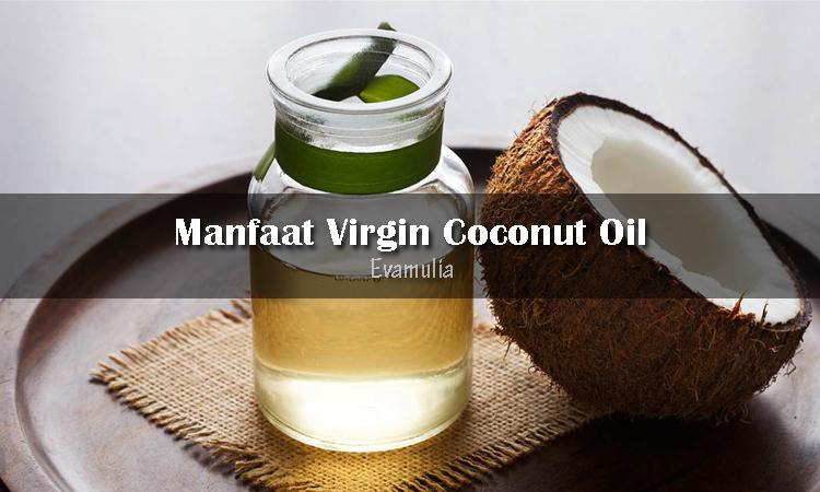 Eva Mulia - Klinik Evamulia - Perawatan Wajah - Manfaat Virgin Coconut Oil Untuk Kesehatan - Manfaat virgin coconut oil (VCO) alias minyak kelapa dara diyakini memiliki kualitas yang lebih tinggi dibandingkan minyak kelapa biasa karena keduanya melewati proses ekstrasi yang berbeda.