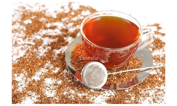 Eva Mulia - Klinik Evamulia - Perawatan Wajah - Manfaat Teh Honeybush Untuk Kesehatan - Teh Honeybush adalah minuman herbal asal Afrika Selatan yang dibuat dari bahan utama tanaman honeybush (Cyclopia Spp). Nama unik minuman ini dikarenakan rasa dan aromanya yang manis menyerupai madu.