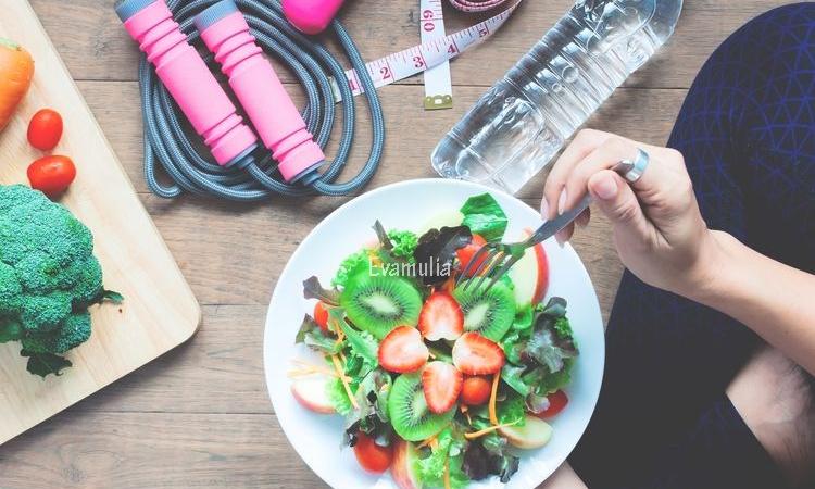 Eva Mulia - Klinik Evamulia - Perawatan Wajah - Manfaat Diet Eliminasi - Banyak orang tidak menyadari beberapa masalah kesehatan yang muncul datang dari makanan yang dikonsumsinya.