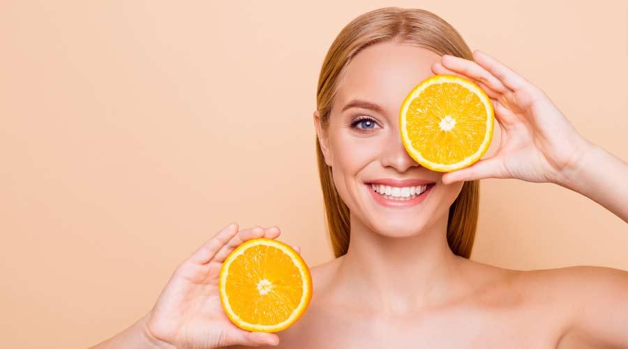 Setelah Suntik Vitamin C